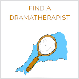 Find a Dramatherapist
